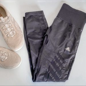 Adidas High Rise Workout Pants